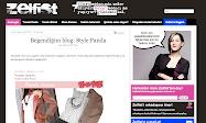 Style Panda @ Press