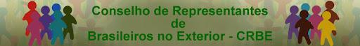 Cons. de Representantes de Brasileiros no Exterior