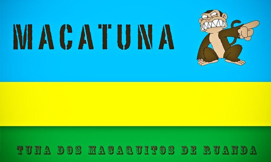 Macatuna