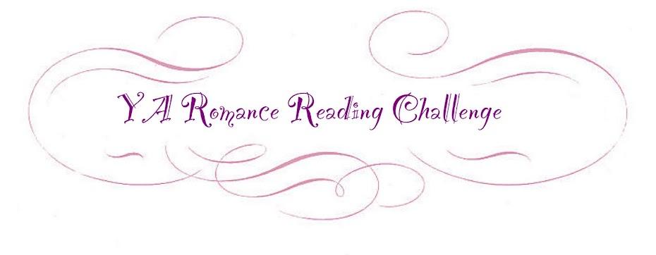 YA Romance Challenge