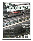The Dramatist magazine