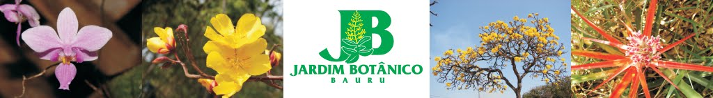 Jardim Botânico Municipal de Bauru
