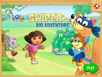 #5 Dora The Explorer Wallpaper