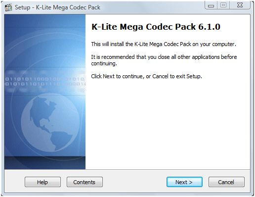 download k lite mega codec pack 6 1 0 full software torrent 1337x. Black Bedroom Furniture Sets. Home Design Ideas