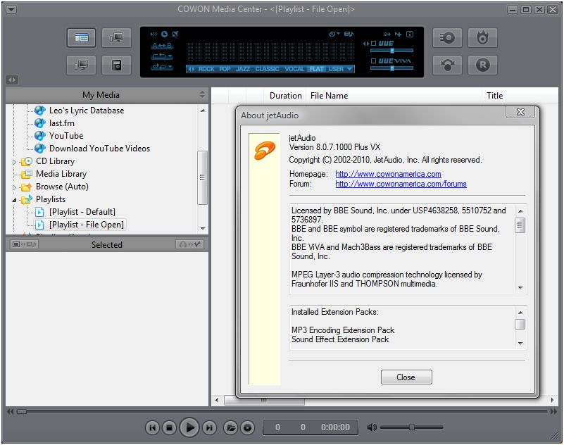 download jetaudio 8.0.0.510 plus vx retail ful