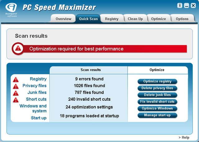 Pc Speed Maximizer V2.2 Software + Patch