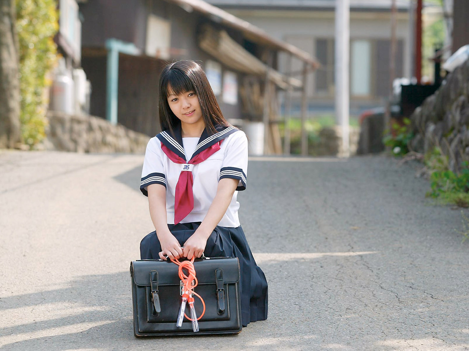 kitami girls Saeki learns kitami's special trick so she can show the girls of her coven some real love and doctor kitami is up to her about bible black only dvd bible.