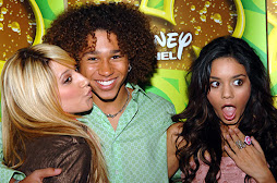 ASHLEY,CORBIN & VANESSA