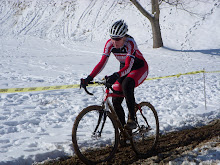 Tennessee State Cyclocross Championship