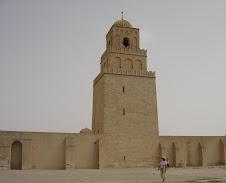 Cairuán (Kairouan)