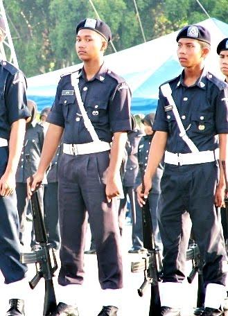 Kawalan Kehormatan IPD Kota Bharu 2006