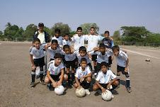 2da Jornada Copa Oriental 2010