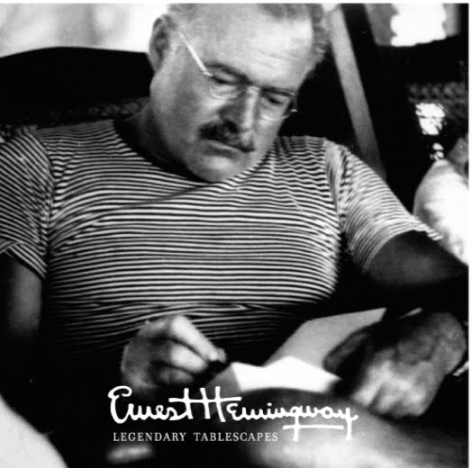hemingways writing style essay From almost the beginning of his writing career, hemingway's distinctive style occasioned a great deal of comment and controversy basically, his style is simpl.