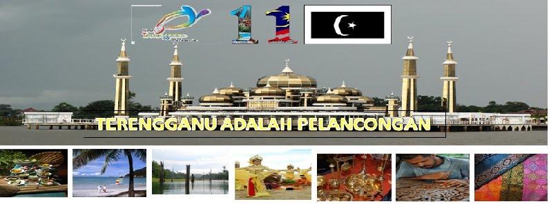 Destinasi Pelancongan Terengganu