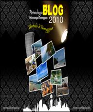 Pertandingan Blog Pelancongan