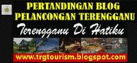 Logo Pertandingan Blog Pelancongan 2010
