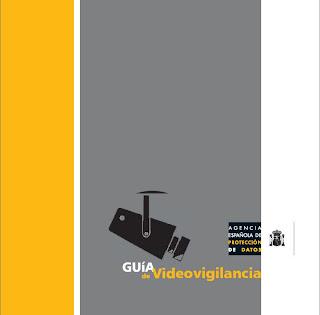 Guia de la Videovigilancia   2009