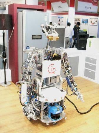 Robot CIROS