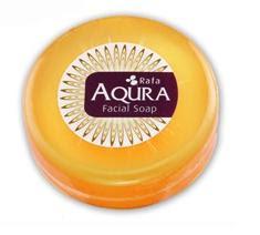 Facial soap RM65