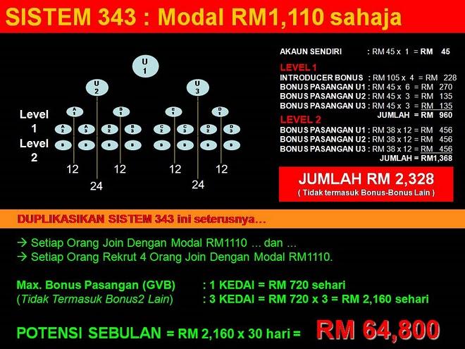SISTEM 343