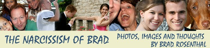The Narcissism of Brad