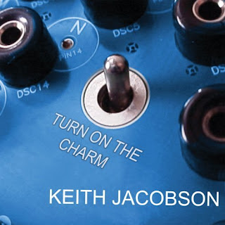 Keith Jacobson - Turn On The Charm (2007)