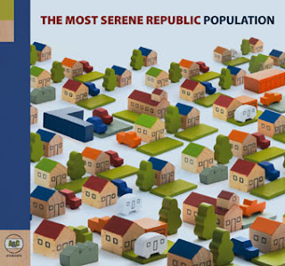The Most Serene Republic - Population [2007]
