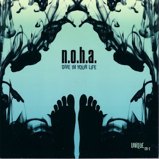 N.O.H.A. - Dive In Your Life [2007]