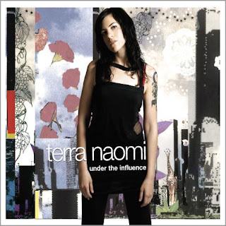 Terra Naomi - Under The Influence (2007)