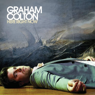 Graham Colton - Here Right Now [2007]