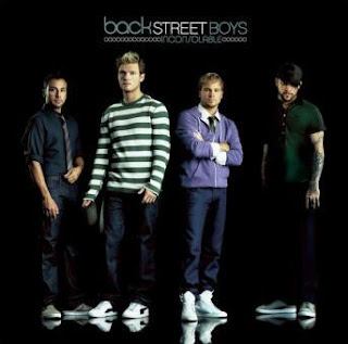Backstreet Boys - Inconsolable (CDS 2007)