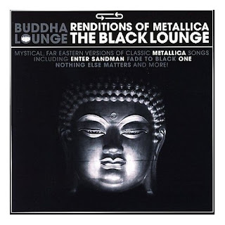 Buddha Lounge - Rendeditions Of Metallica (2007)