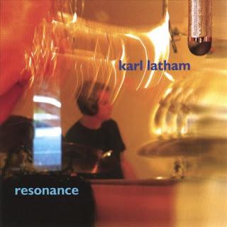 Karl Latham - Resonance (2007)