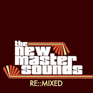 The New Mastersounds - ReMixed (2007) mp3