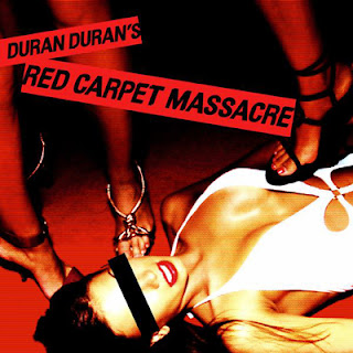 Duran Duran - Red Carpet Massacre [2007]