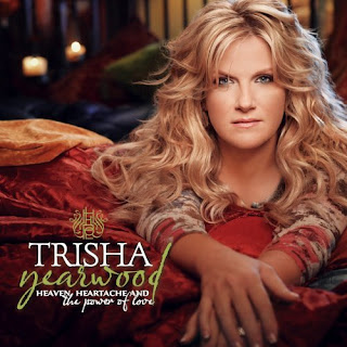 Trisha Yearwood - Heaven Heartache And The Power Of Love [2007]