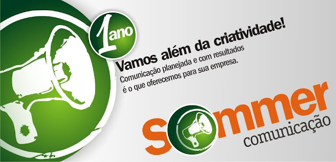 Sommer Comunicação e Marketing