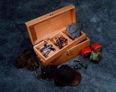 Handmade Gunning Boxes