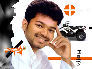 "Vijay's movie titled as ""Jilla"""