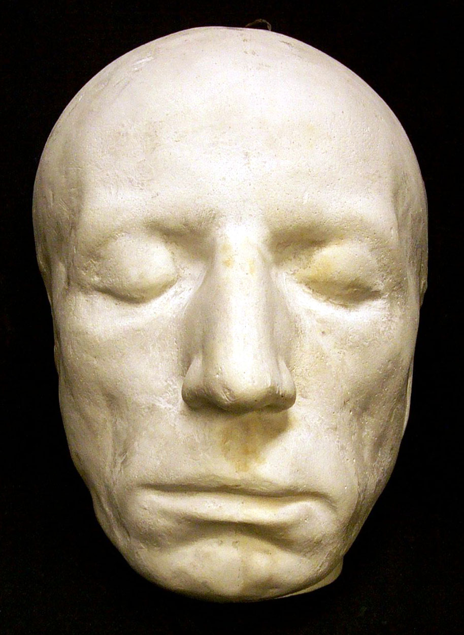 Death Mask Of S...