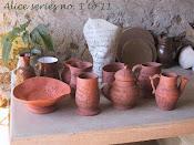 frankie's pots