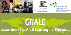 GRALE-Global Report on Adult Learning and Education
