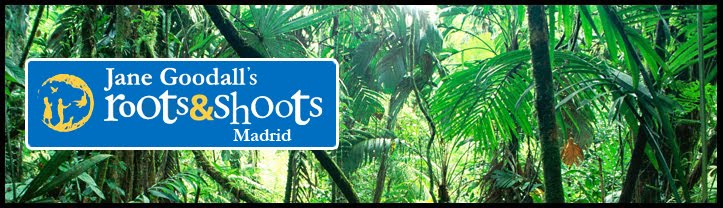 Roots & Shoots Madrid