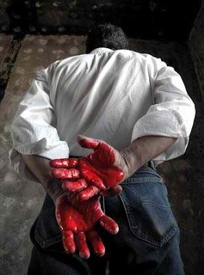 Orang Yang Jahat: Mengajaknya Bertobat ataukah Menghukumnya