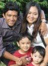 Cintaku untuk keluargaku
