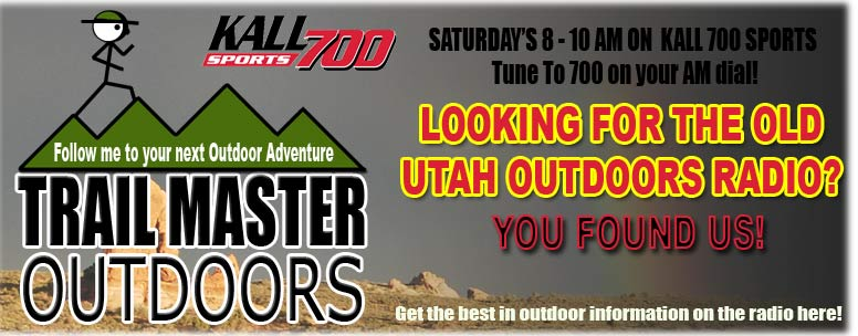 Trail Master Outdoors Radio Show