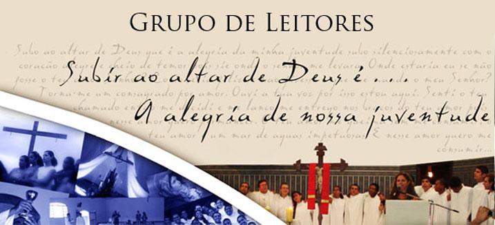 Grupo dos Leitores