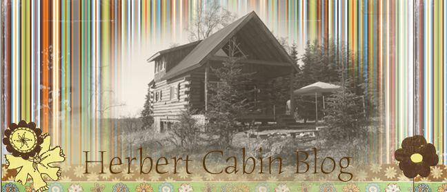 Herbert Cabin Blog