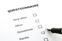 A Questionnaire
