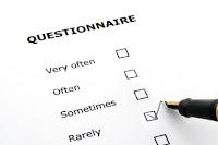 A Questionnaire